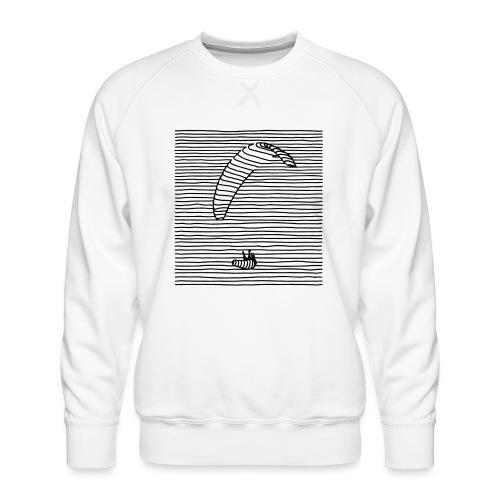 Paraglider - Männer Premium Pullover