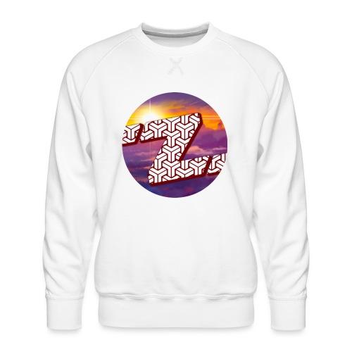 Zestalot Merchandise - Men's Premium Sweatshirt