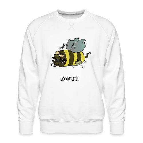 Zombee - Männer Premium Pullover