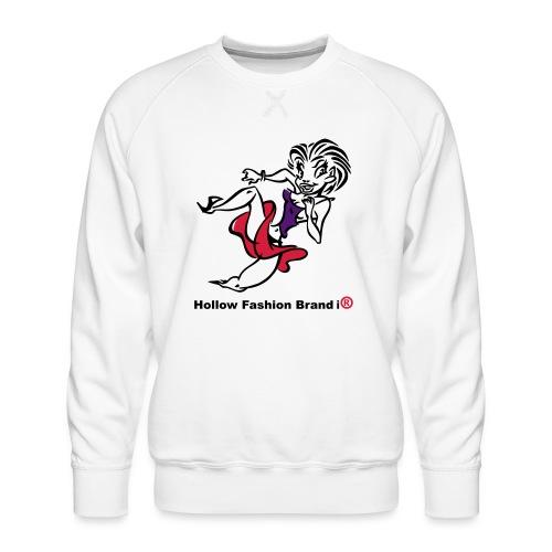 no name - Men's Premium Sweatshirt