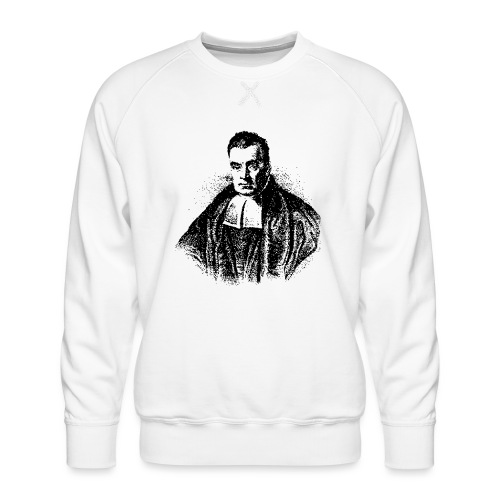 Women's Bayes - Men's Premium Sweatshirt