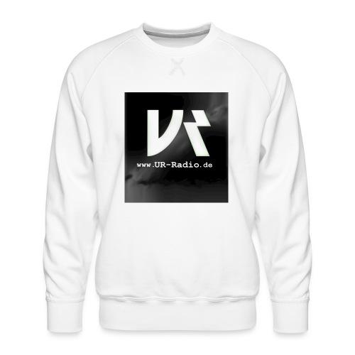 logo spreadshirt - Männer Premium Pullover