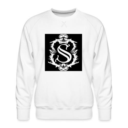 salvatore's - Men's Premium Sweatshirt