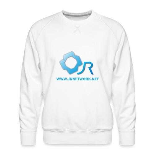 Official Logo - Men's Premium Sweatshirt
