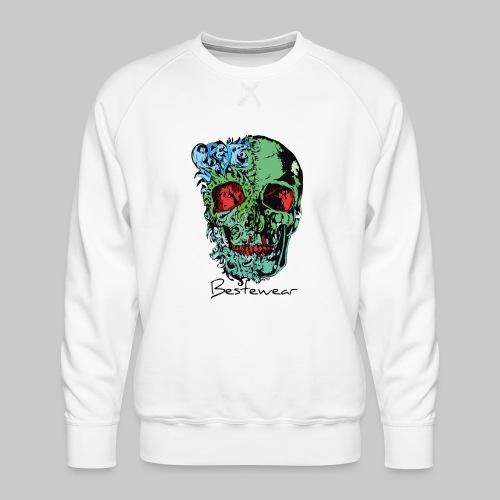 #Bestewear - Color of Dead - Männer Premium Pullover