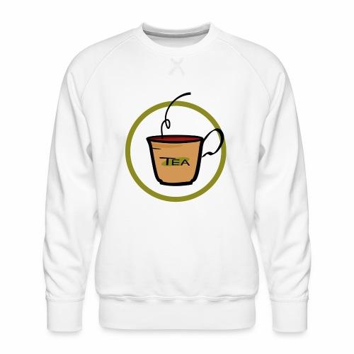 Teeemblem - Männer Premium Pullover