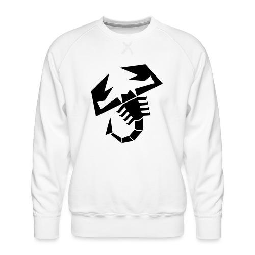 Scorpion - Premium-genser for menn