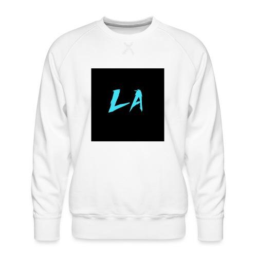 LA army - Men's Premium Sweatshirt