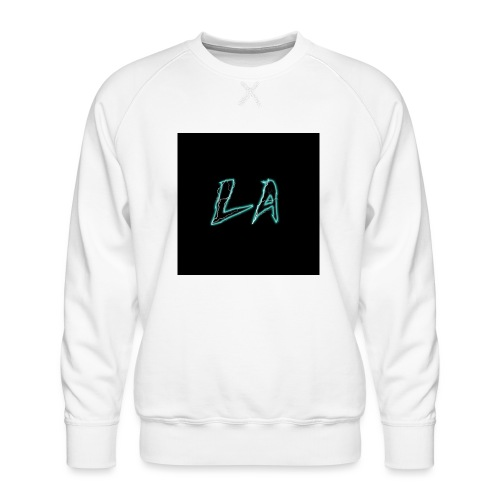 LA 2.P - Men's Premium Sweatshirt