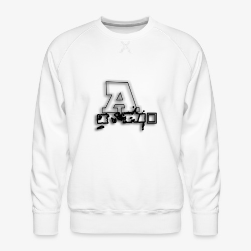 AI Beats - Men's Premium Sweatshirt
