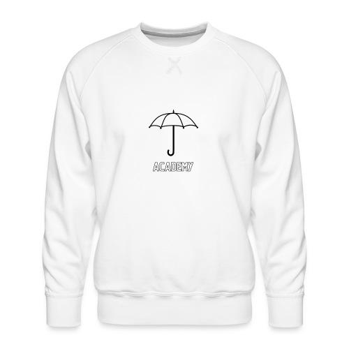 Umbrella - Felpa premium da uomo