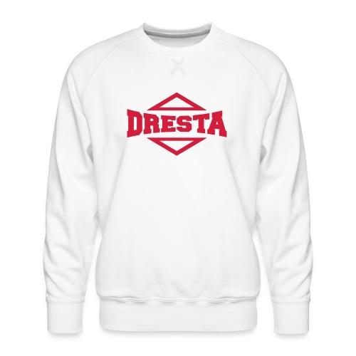 Dresta - Männer Premium Pullover