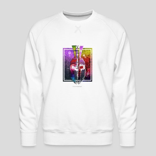 VERMETUM GLADIATOR EDITION - Männer Premium Pullover