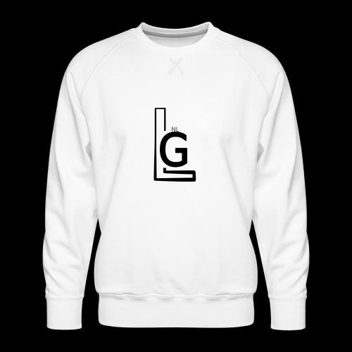 LegendgamingNL - Mannen premium sweater