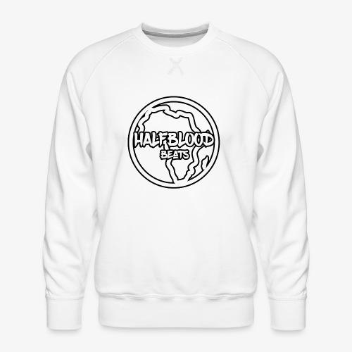 halfbloodAfrica - Mannen premium sweater