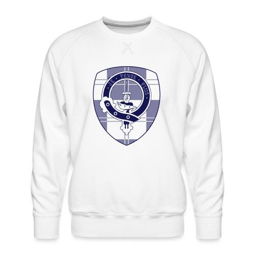 Logo Scouting Erskine 2018 - Mannen premium sweater
