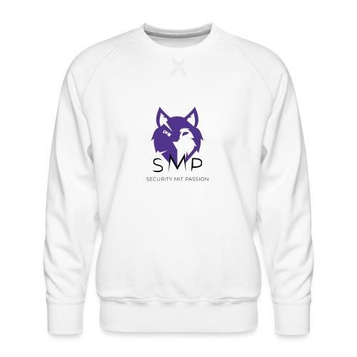 SMP Wolves Merchandise - Männer Premium Pullover