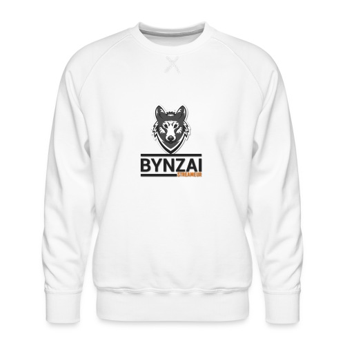 Mug Bynzai - Sweat ras-du-cou Premium Homme
