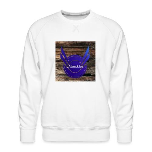 JAbeckles - Men's Premium Sweatshirt
