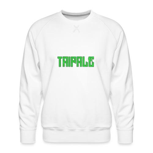 Taipale - Miesten premium-collegepaita