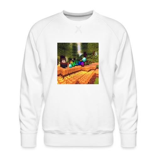 xxkyllingxx Logo på twitch - Herre premium sweatshirt