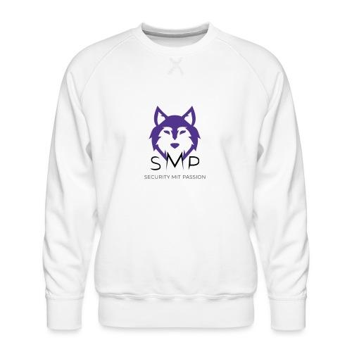 Security mit Passion Merchandise - Männer Premium Pullover
