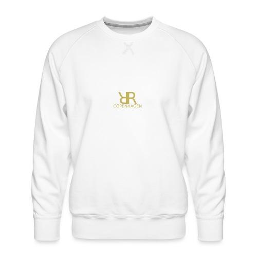 RAMS€Y COPENHAGEN X 2020 - Herre premium sweatshirt