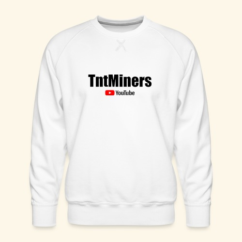tnty - Premiumtröja herr