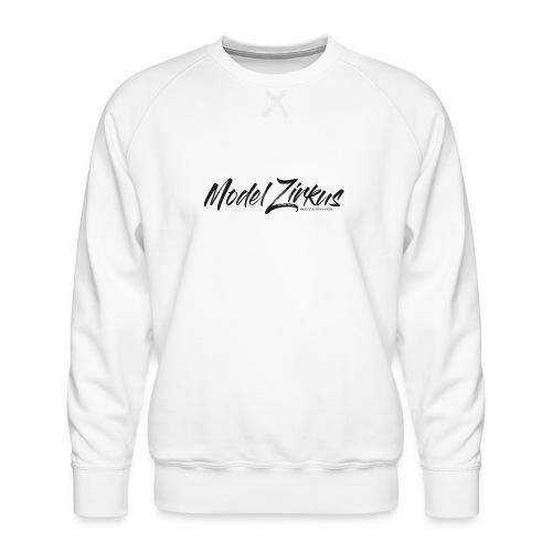 ModelZirkus V1 - Männer Premium Pullover