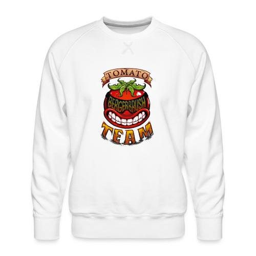 Tomato Team - Premiumtröja herr
