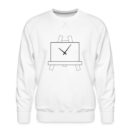 Time 4 Art - Mannen premium sweater