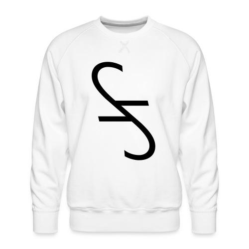 22.52 (collection N1) - Männer Premium Pullover