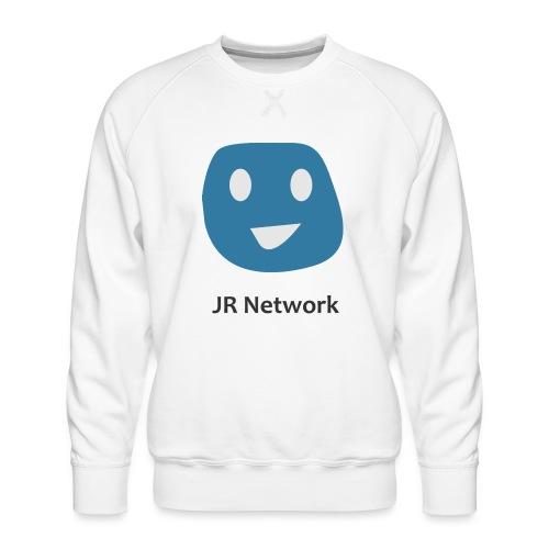 JR Network - Men's Premium Sweatshirt