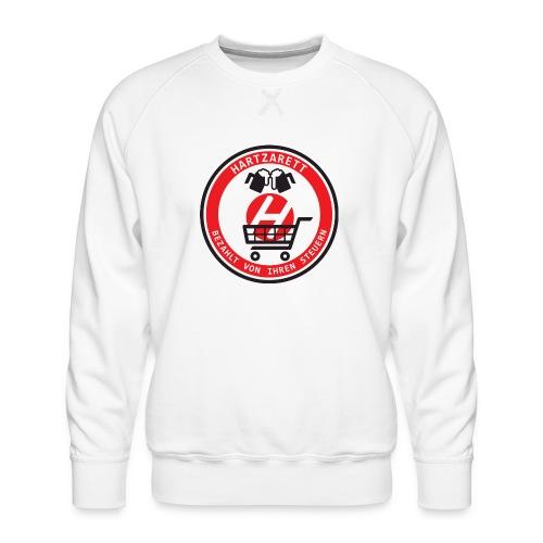 Hartzarett - Männer Premium Pullover
