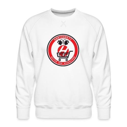 Hartzarett Reiter der Asikalypse - Männer Premium Pullover