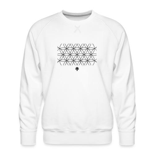 Herisodostida - Die Blume der Schöpfung - Männer Premium Pullover