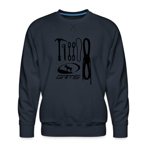 Toolbox 2.0 - Männer Premium Pullover