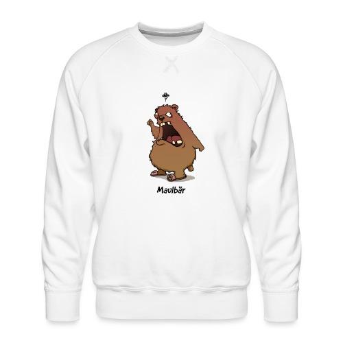 Maulbär - Männer Premium Pullover