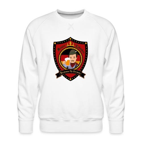 Hermann the German - Men's Premium Sweatshirt