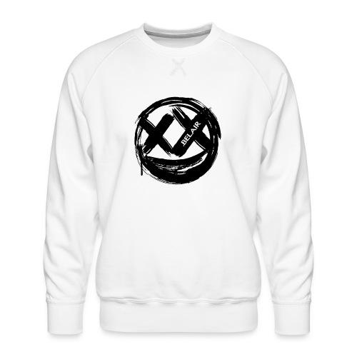 .BELAIR (X X) Smile - Männer Premium Pullover