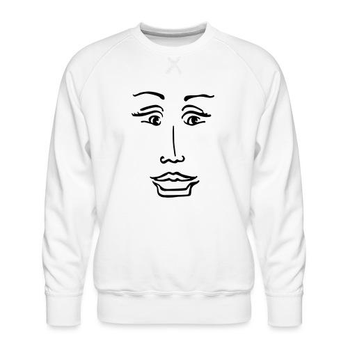 lachen - Männer Premium Pullover