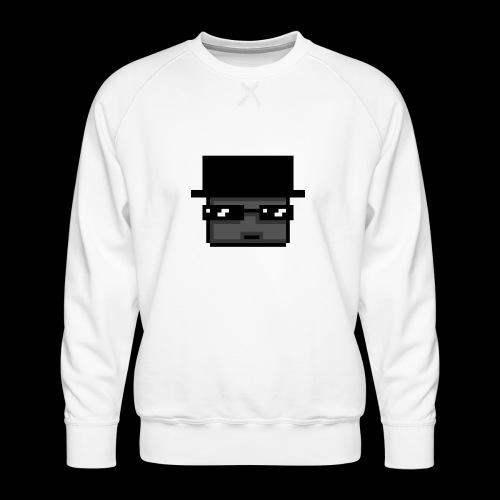 MOB - Mannen premium sweater