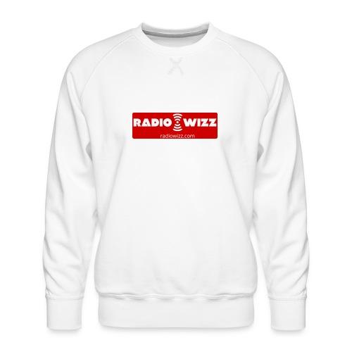 Radio Wizz - Men's Premium Sweatshirt
