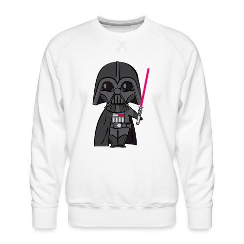 Darth Vader - Sweat ras-du-cou Premium Homme