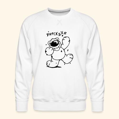 Dreckbär - Männer Premium Pullover