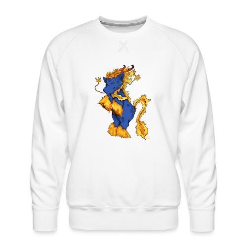 Quilin / Kirin - Männer Premium Pullover