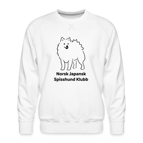 NJSK - Men's Premium Sweatshirt