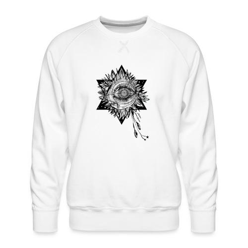 HimmelsAuge - Männer Premium Pullover