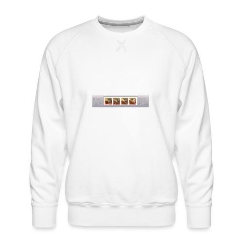 Design Sounds of Heaven Heaven of Sounds - Männer Premium Pullover