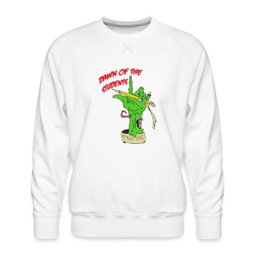 DawnOfTheStudents - Männer Premium Pullover